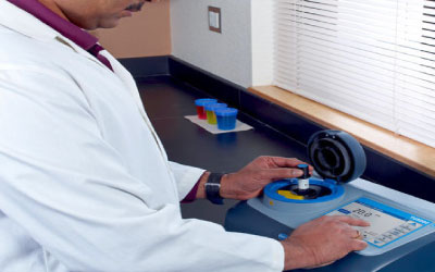 Nueva tecnología de medición de turbidez del agua – Experiencia en USA