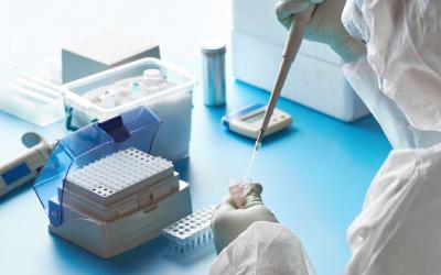 ¿Sabes que equipos se requieren para la prueba molecular de coronavirus?