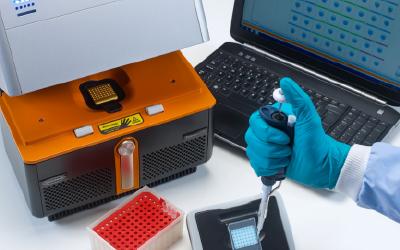 ¿Sabes cuáles son los 5 técnicas de PCR más conocidas?