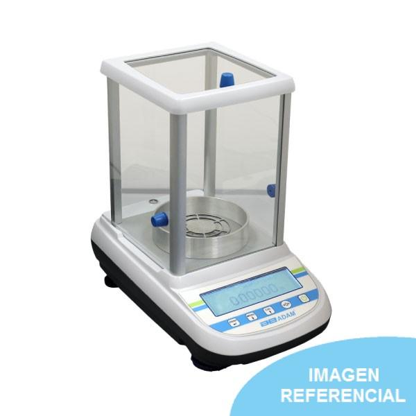 Semi Micro-Analítica ABL de 42g con Calibración Interna