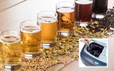 Espectrofotómetro DR6000 en la industria cervecera: Métodos importantes de acuerdo con MEBAK y ASBC