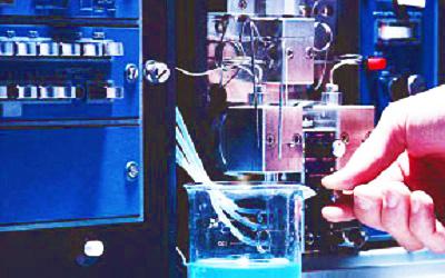 Las bombas peristálticas son la solución flexible y económica para aplicaciones de transferencia multicanal de fluidos