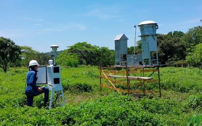 Filtros de Cuarzo diseñado específicamente para Monitoreo de aire Pallflex – Tissuquartz TM  Filters