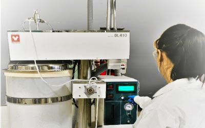 SECADO POR PULVERIZACIÓN: Técnica no-invasiva, continua y escalable para convertir líquidos en polvos