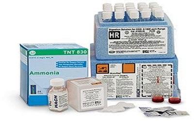Realiza múltiples pruebas con el Colorimetro DR900, portátil y resistente para análisis de agua en el campo