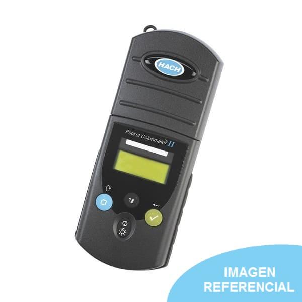 Colorímetro Pocket II de Fosfonato