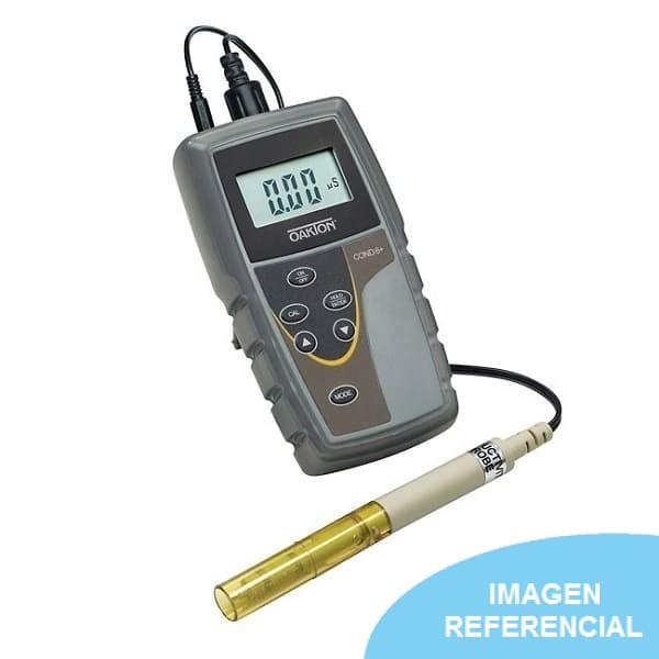 Medidor de conductividad portátil CON 6+ Kit