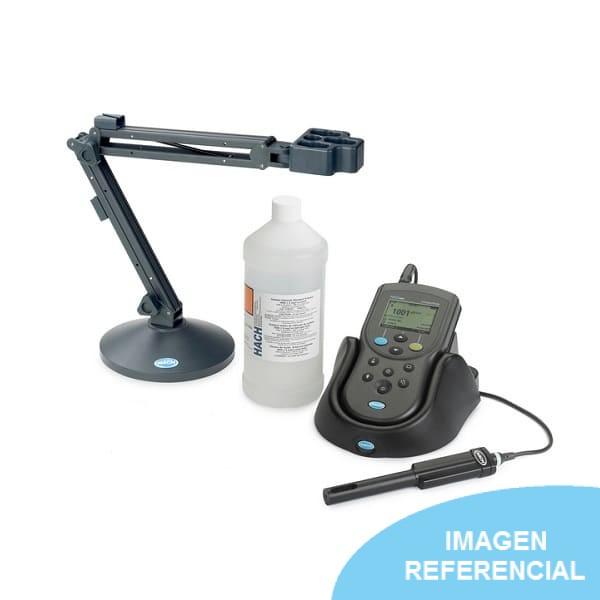 Medidor de conductividad portátil IntelliCAL
