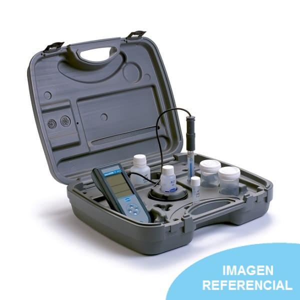 Medidor de ORP portátil Sension+