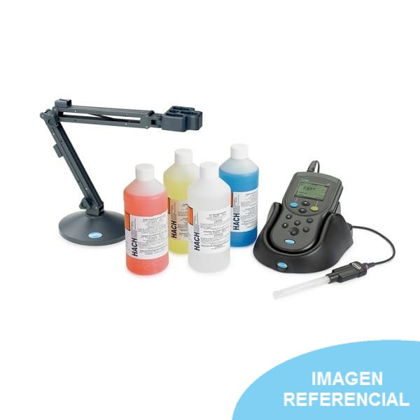 Medidor de pH portátil IntelliCAL
