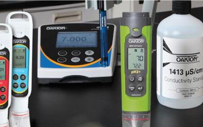 Medidores de pH de Mesa vs Medidor Portátil vs Medidor de bolsillo: ¿Qué estilo de medidor de pH es el mejor para usted?